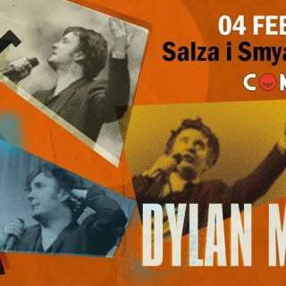 dylan moran, sofia, stand up, bulgaria