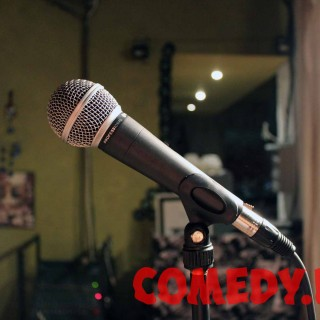 stand up, sofia, open mic, amateur comedy, bulgaria