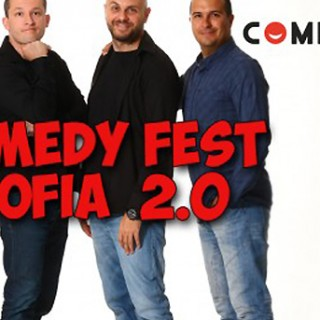stand up comedy, fun, theater, festival